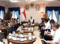 Presiden Gelar Ratas di Halim Terkait Evakuasi WNI dari Wuhan