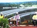 Resmikan Tol Manado-Bitung, Presiden: Sulawesi Utara Dapat Berkembang Lebih Baik