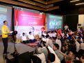 Presiden Ngobrol Soal Revolusi Industri 4.0 dengan Kaum Muda
