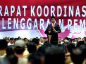 Presiden Minta Dana Desa Digunakan untuk Berdayakan Ekonomi Masyarakat