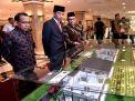 Presiden Sebut BLK Bentuk Antisipasi Pemerintah Hadapi Bonus Demografi 2025-2030