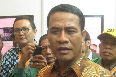 Ihwal Kelapa Sawit, Indonesia Masih Hadapi Tantangan