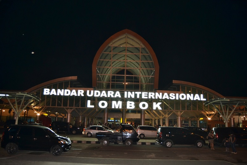 Menag Pastikan Pemberangkatan Jemaah Haji Asal Lombok Tak Terkendala