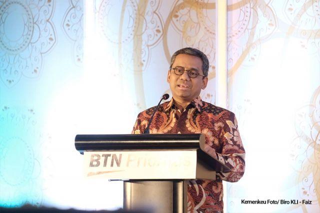 Stimulus Fiskal Untuk Percepat Pembangunan Sektor Properti