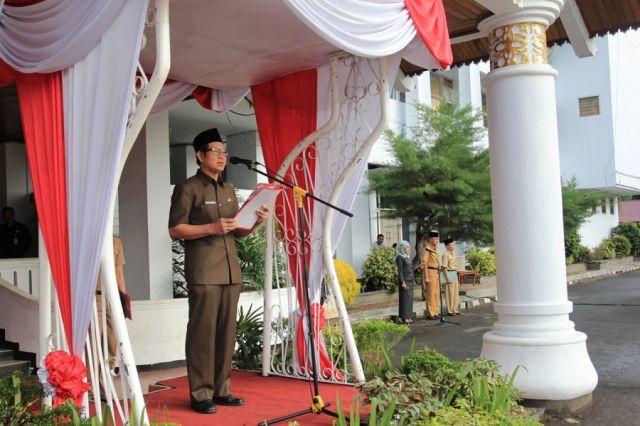 OTDA 2019, Pemerintah Ingatkan Daerah Tingkatkan Kualitas Pelayanan Publik