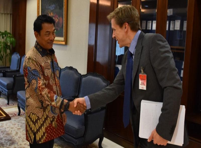 KSP Sambut Baik Undangan World Economic Forum untuk Presiden Jokowi